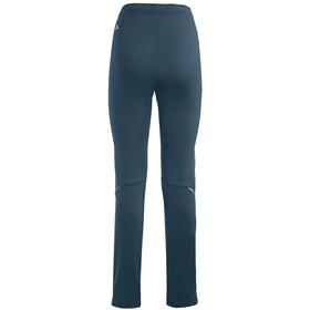 VAUDE Wintry IV Pants Women steelblue